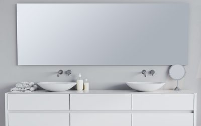 how-to-hang-a-heavy-mirror-step-6